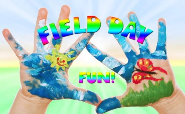 elementary-field-day-t-shirts