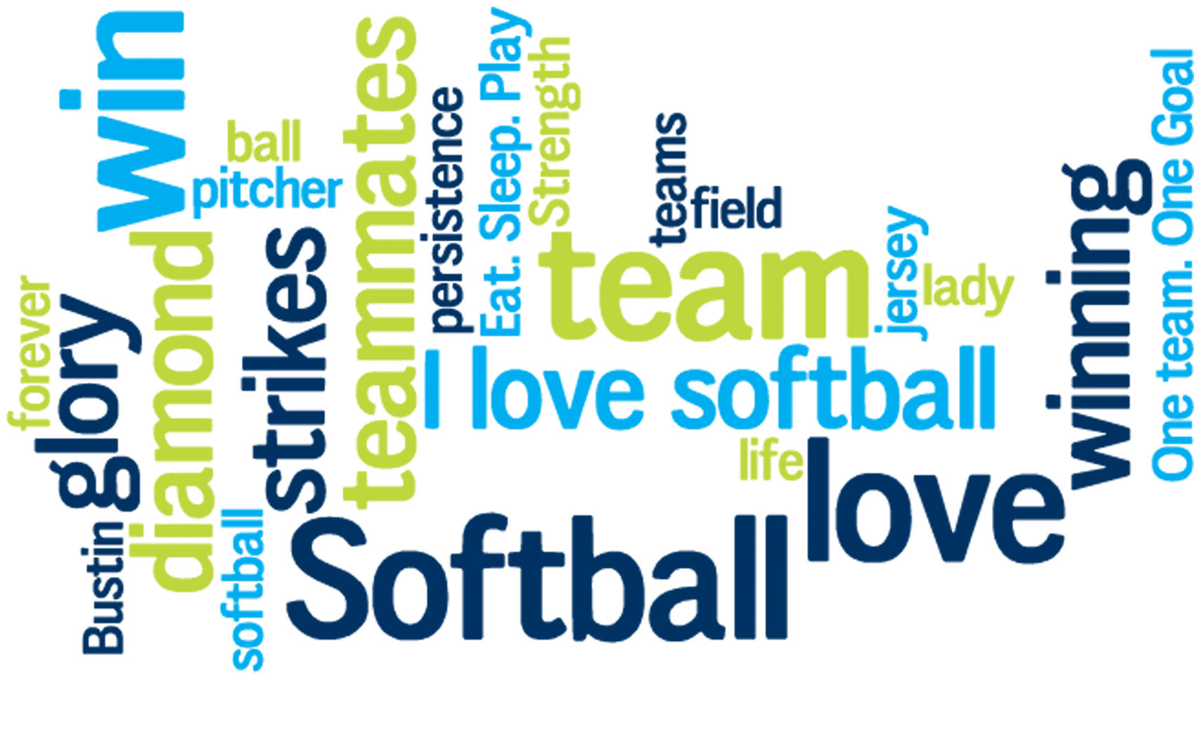 Iza Design Blogthe Best Softball Slogans And Quotes For Shirts