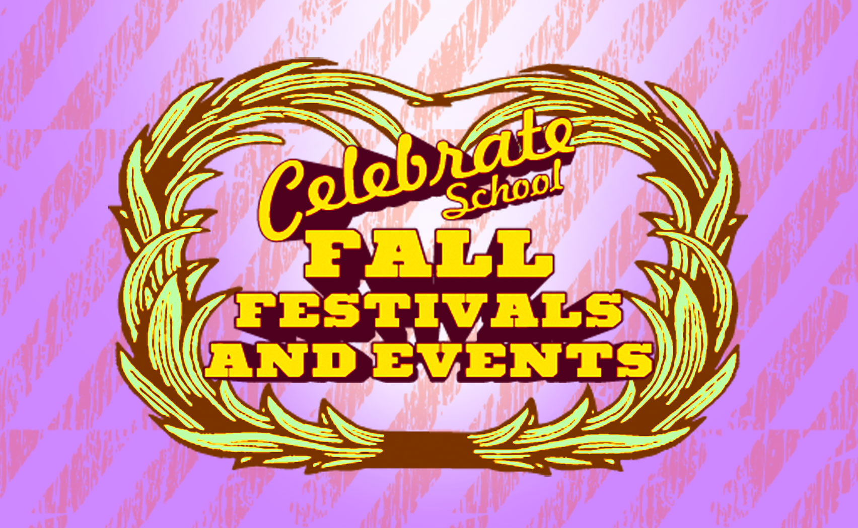 Celebrate School Fall Festivals and Events with These Shirt Design Ideas