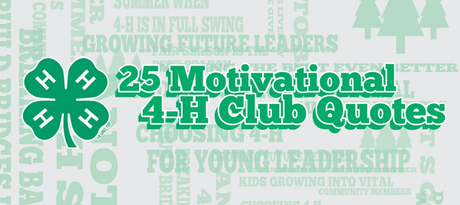 25-Motivational-4H-Club-Quotes